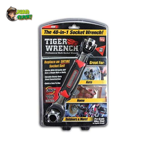 BEST SELLING - 48 in 1 Magic Wrench