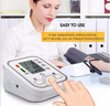 Image of Digital Blood Pressure Monitor (100% High Quality)