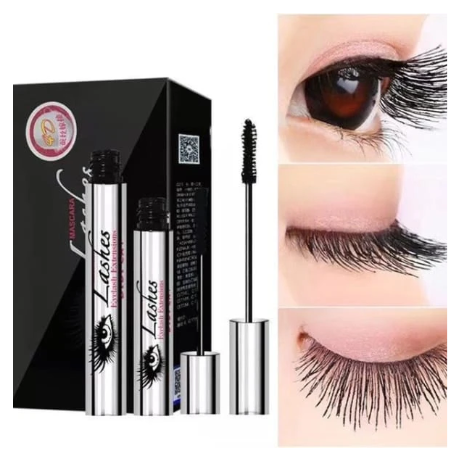 [BUY 1 GET 1 FREE] 4D MASCARA LASHES EYELASH EXTENSIONS BY DDK™