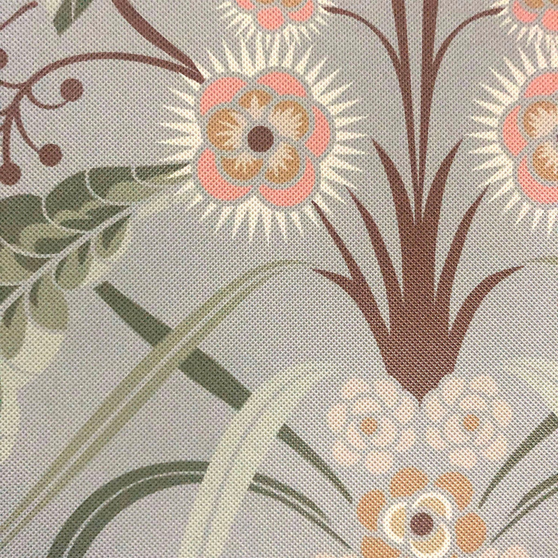WATTLE DELIGHT MURAL WALLPAPER - Powder
