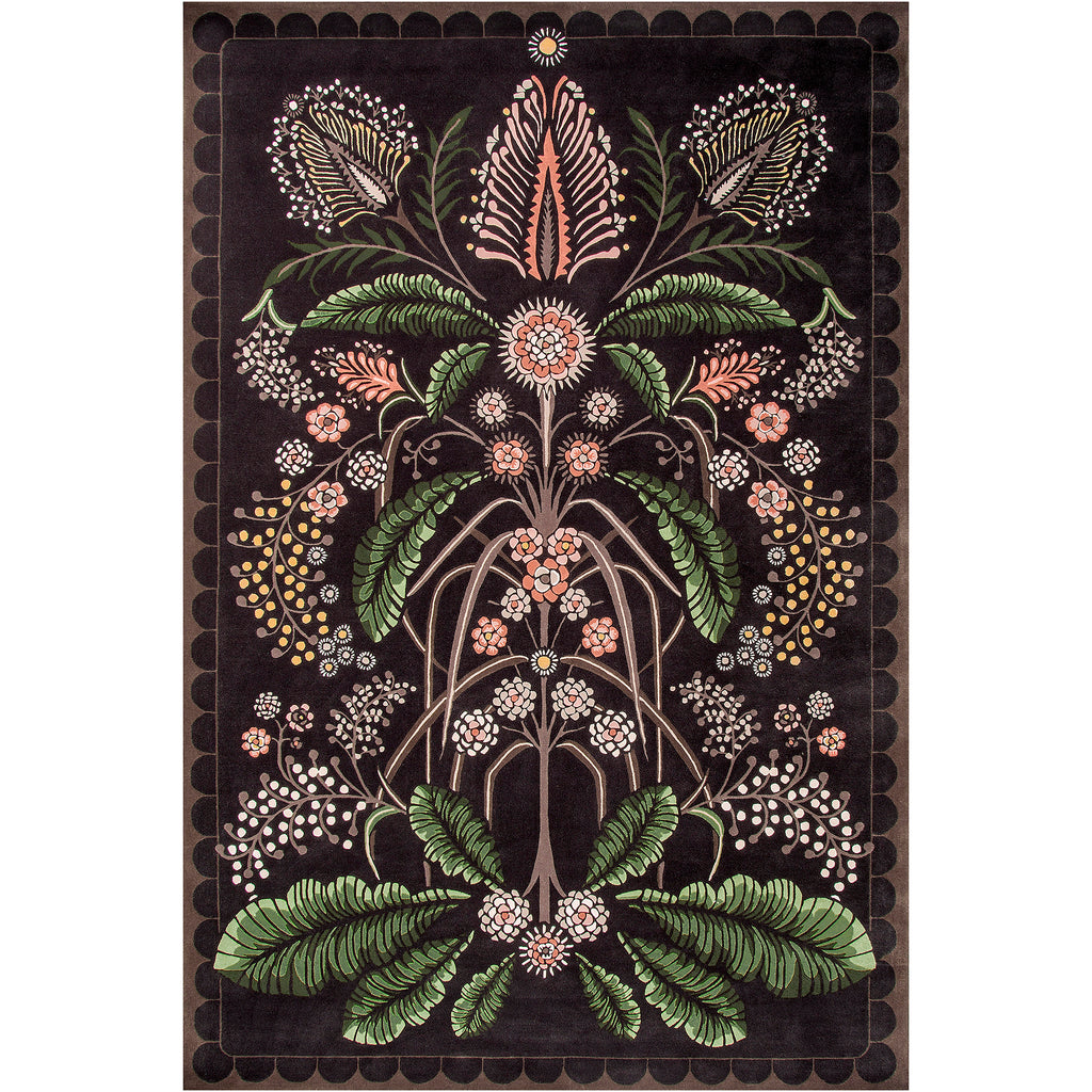 Wattle Delight Rug