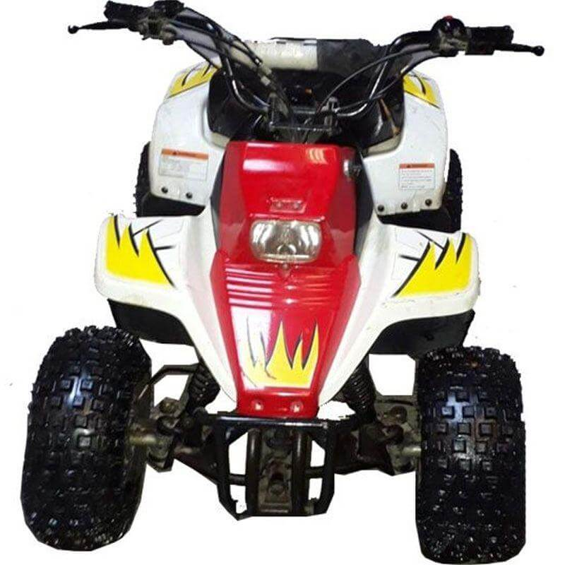 125CC Quad Bike For Kids