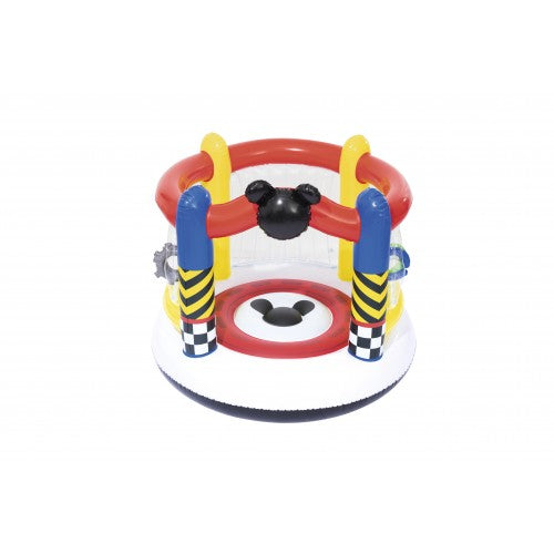 Bestway Mickey Boppin' Bouncer Playground