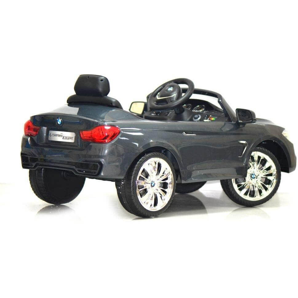 Remote Controlled BMW 12V Ride On Car For Kids