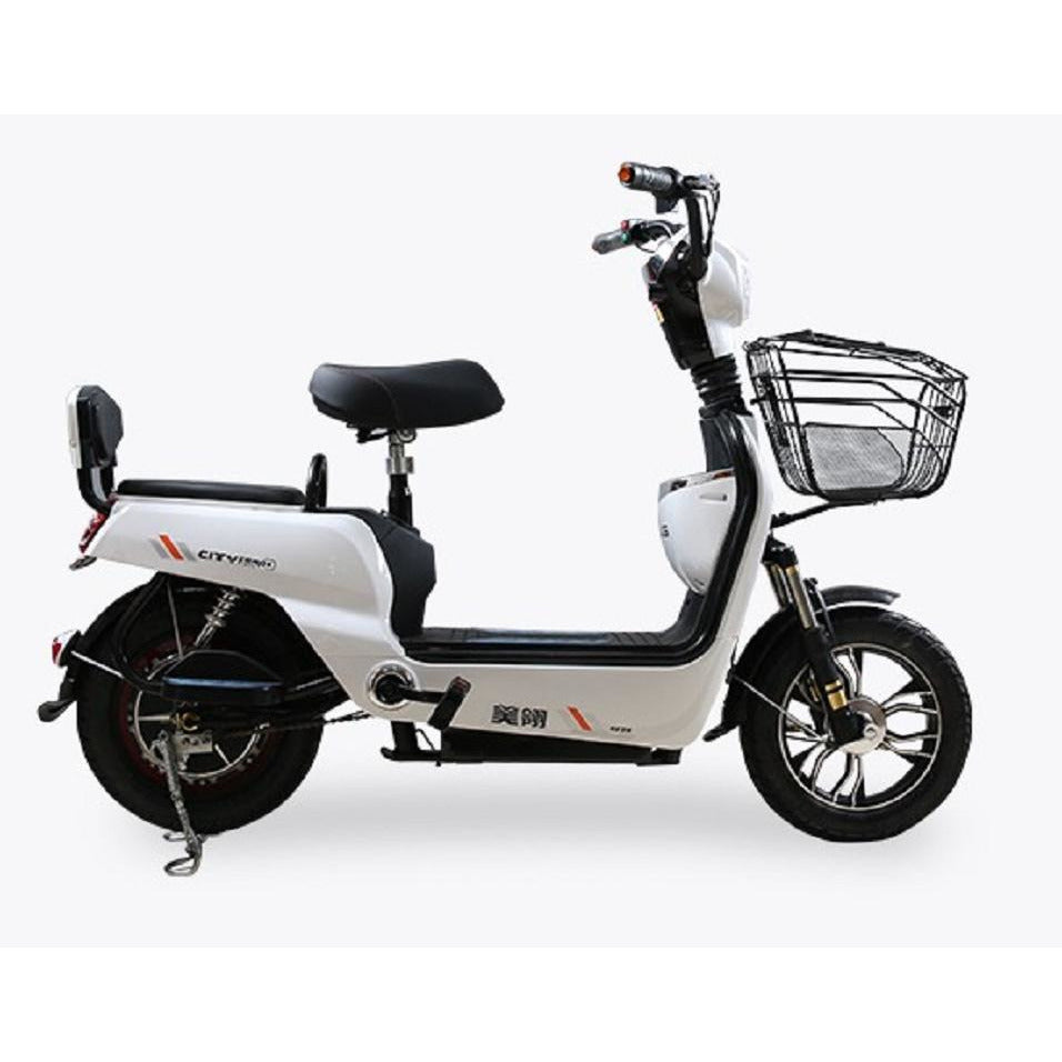 Megawheels Grocery Electric Bike