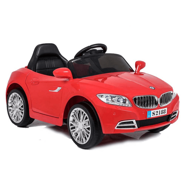 BMW STYLE 12 V RIDE ON CAR FOR KIDS - MGA STAR MARKETING