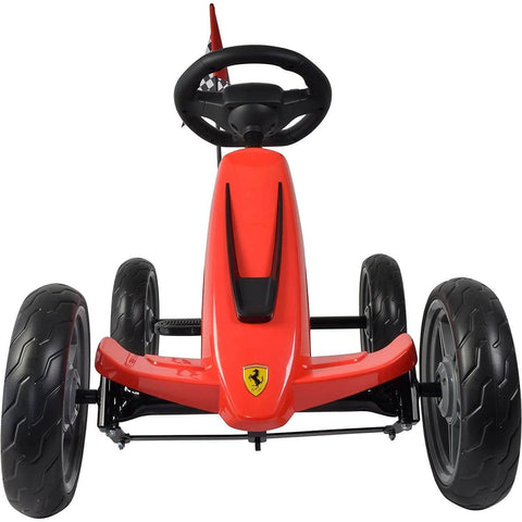 4 wheel pedal car for kids