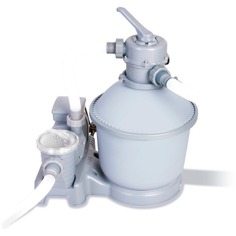 1000GAL FLOWCLEAR SAND FILTER