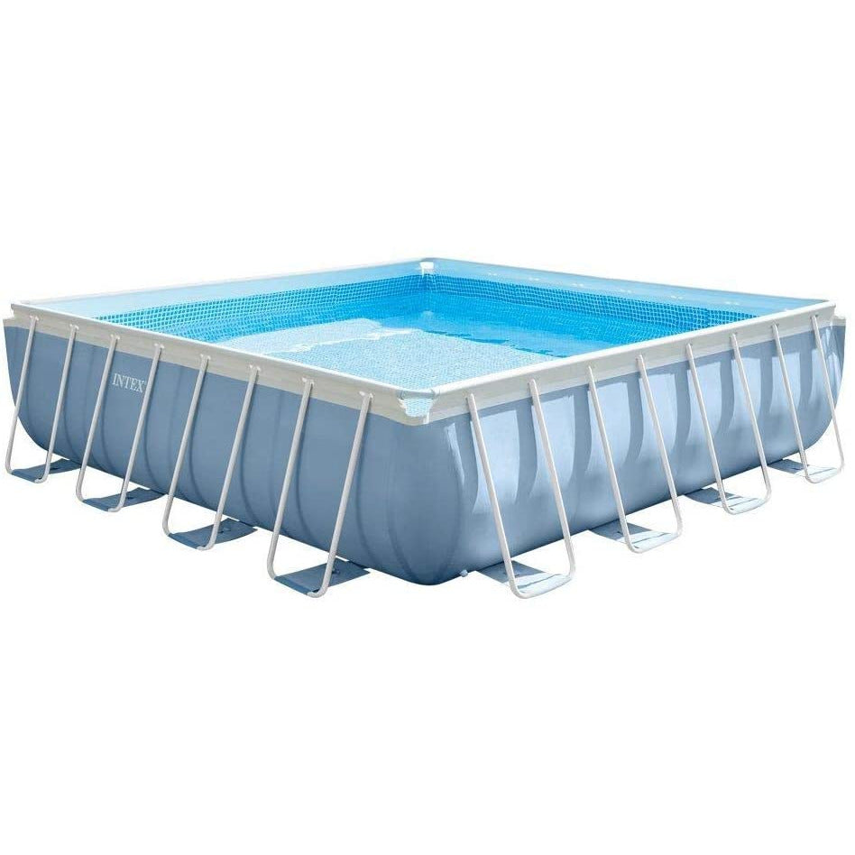 Intex Square Pool 427cm x 427cm