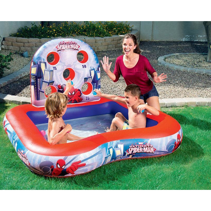 Bestway Spider-Man Interactive Pool