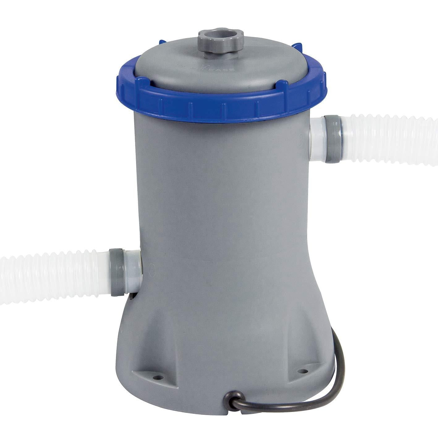530GAL FLOWCLEAR FILTER PUMP - rafplay