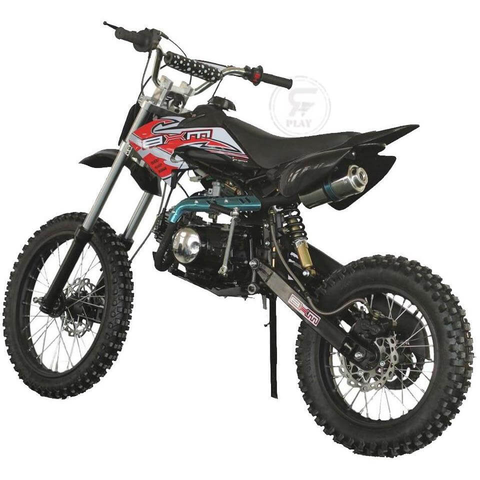 RX Falcon 110CC  MOTOCROSS Dirt BIKE Kick Start