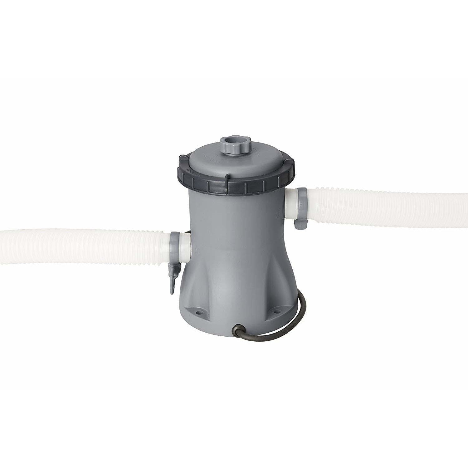 330GAL FLOWCLEAR FILTER PUMP - rafplay