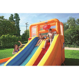 Bestway Inflatable Tsunami Waves Summit Mega Water Park By H2OGO
