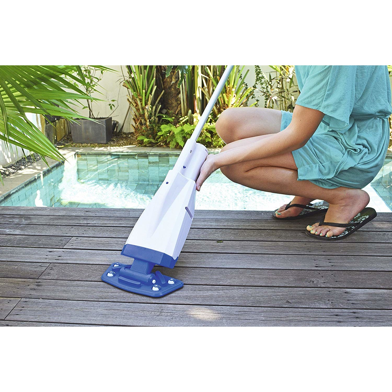 AQUA POWERCELL VAC