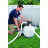 FLOWCLEAR 2000 GAL SAND FILTER