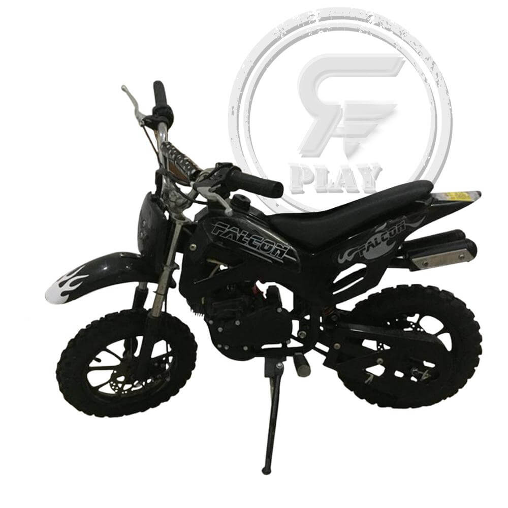 RAF Dirt Cross MINI 49 CC Pit Bike Off road - rafplay
