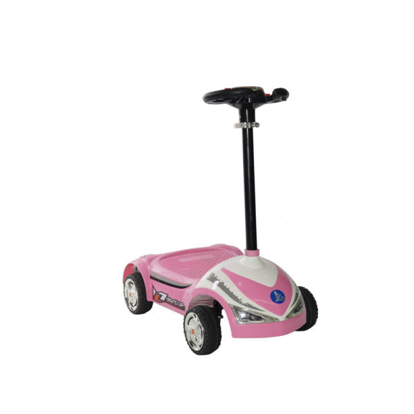 Raf Mini standing Segway Rideon 6v For kids