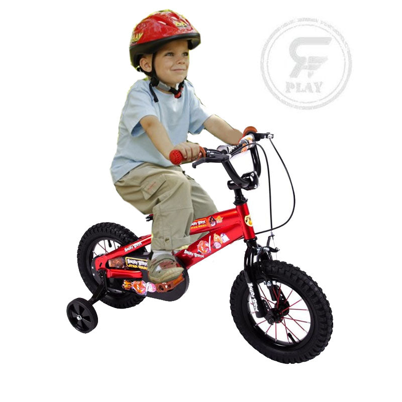 "MEGAWHEELs Rockstar 12 "" BICYCLE For Kids with Training wheels  assorted"