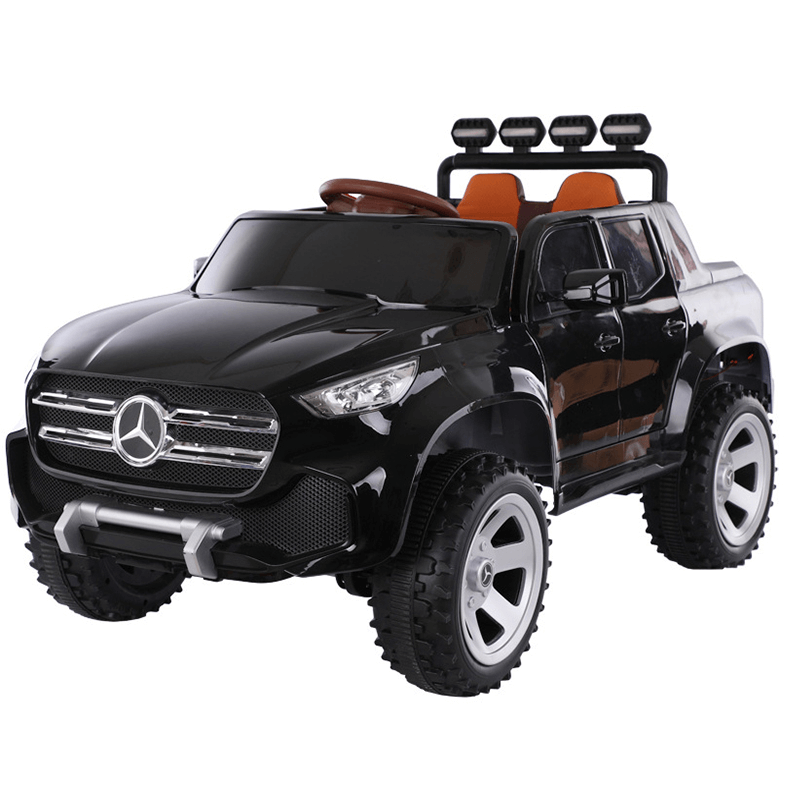 Mercedes Hybrid SUV 12V Ride On Car For Kids