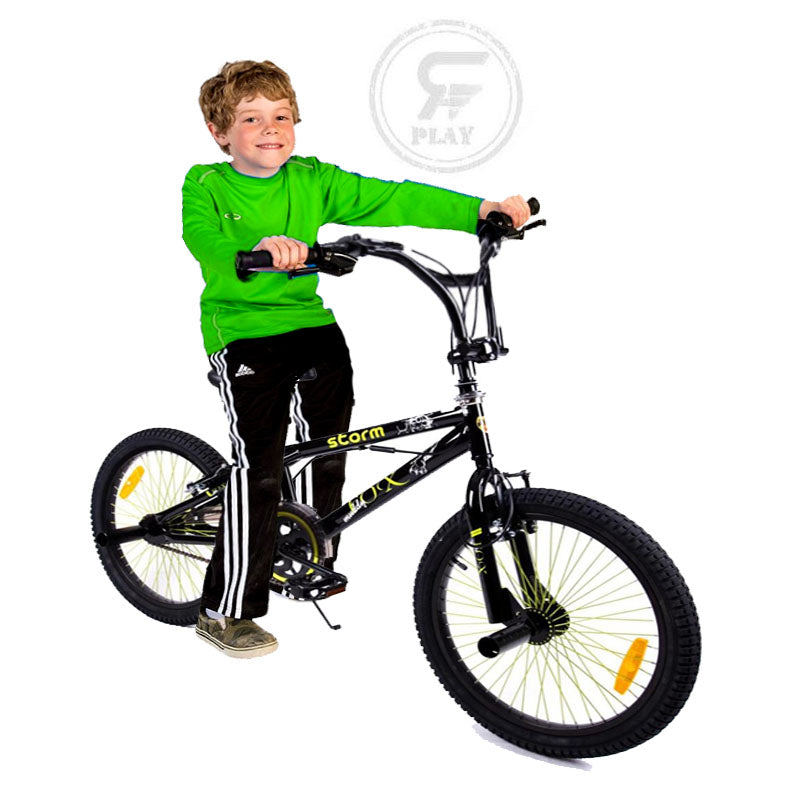 MEGAWHEELS Crazy FREE Style Storm Stunt   Kids  Bike 20 inch and 16 inch