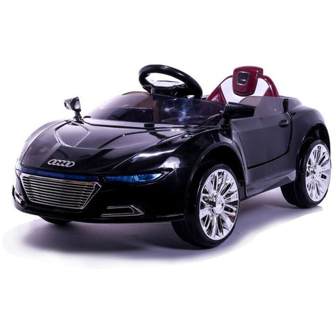Raf Electric Rideon Audi R8 Sports Roadster style for Kids - rafplay