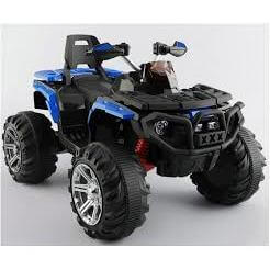 Raf Predator 12v Kids Electric Ride on Beach Quad Bike for kids - rafplay