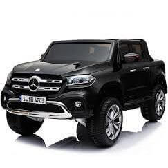 RAF 4×4 LICENSED MERCEDES BENZ X-CLASS SUV STATION WAGON RIDE ON  CAR FOR KIDS - rafplay