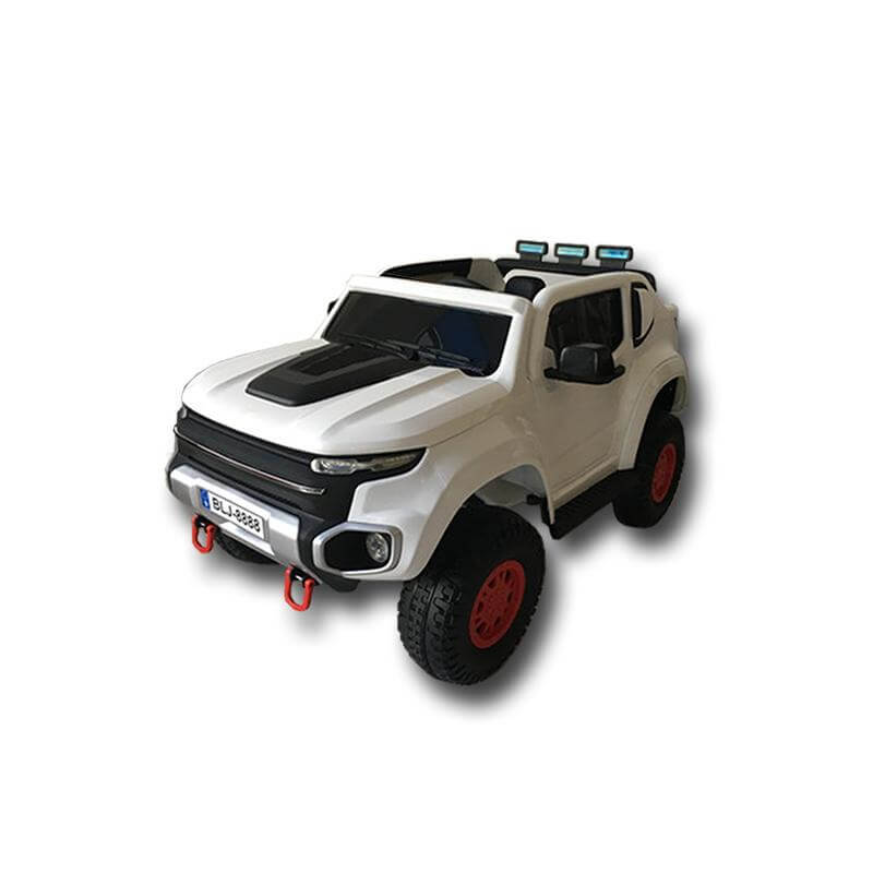 Raf Electric Ride on  SPEARHEADER  4WD Offroad for kids - rafplay