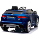 Raf  Licensed Ride on High Grade Jaguar F-PACE luxurious car for kids - rafplay