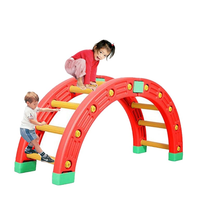 Little  STEPPING Stones LADDER Role play Set  - Assorted  Colors - rafplay