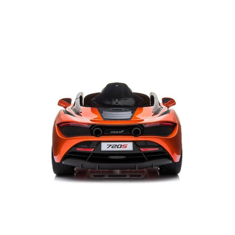 RIDE ON RAF LICENSED MCLAREN PREMIUM  VERSION 2V ELECTRIC CAR - rafplay