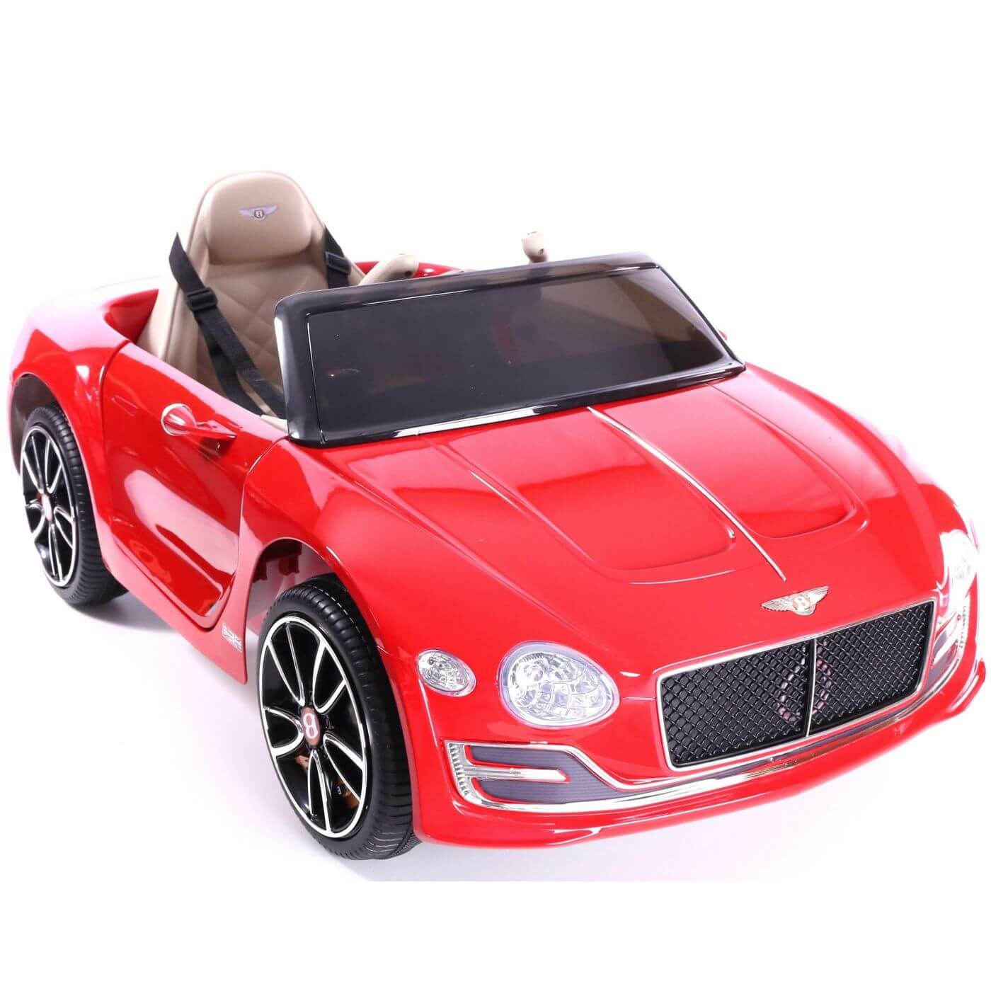 Raf  Licensed Ride On Bentley EXP  Luxury Concept Coupe 12 v Car  for kids - rafplay