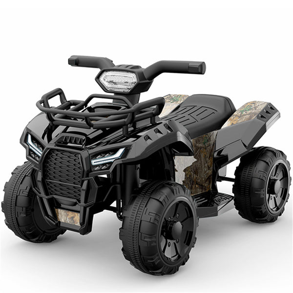Ride on 6v Thumper Electric ATV Quad Battery bike for kids
