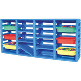Lofty Toy & Books Organiser Multipurpose for kids