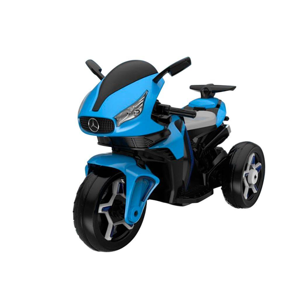 Ride on 12 v Fury Ranger Power Trike for Kids