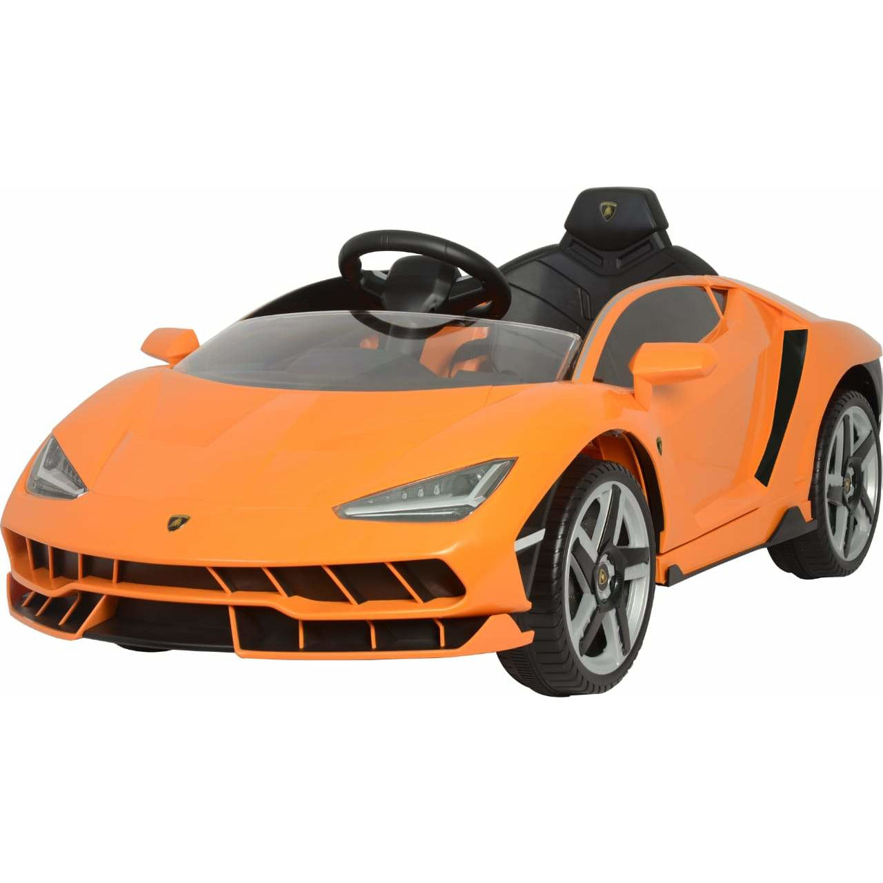Ride On Raf 12 V Premium Licensed Lamborghini Centenario  kids Convertible car With Cooling fan
