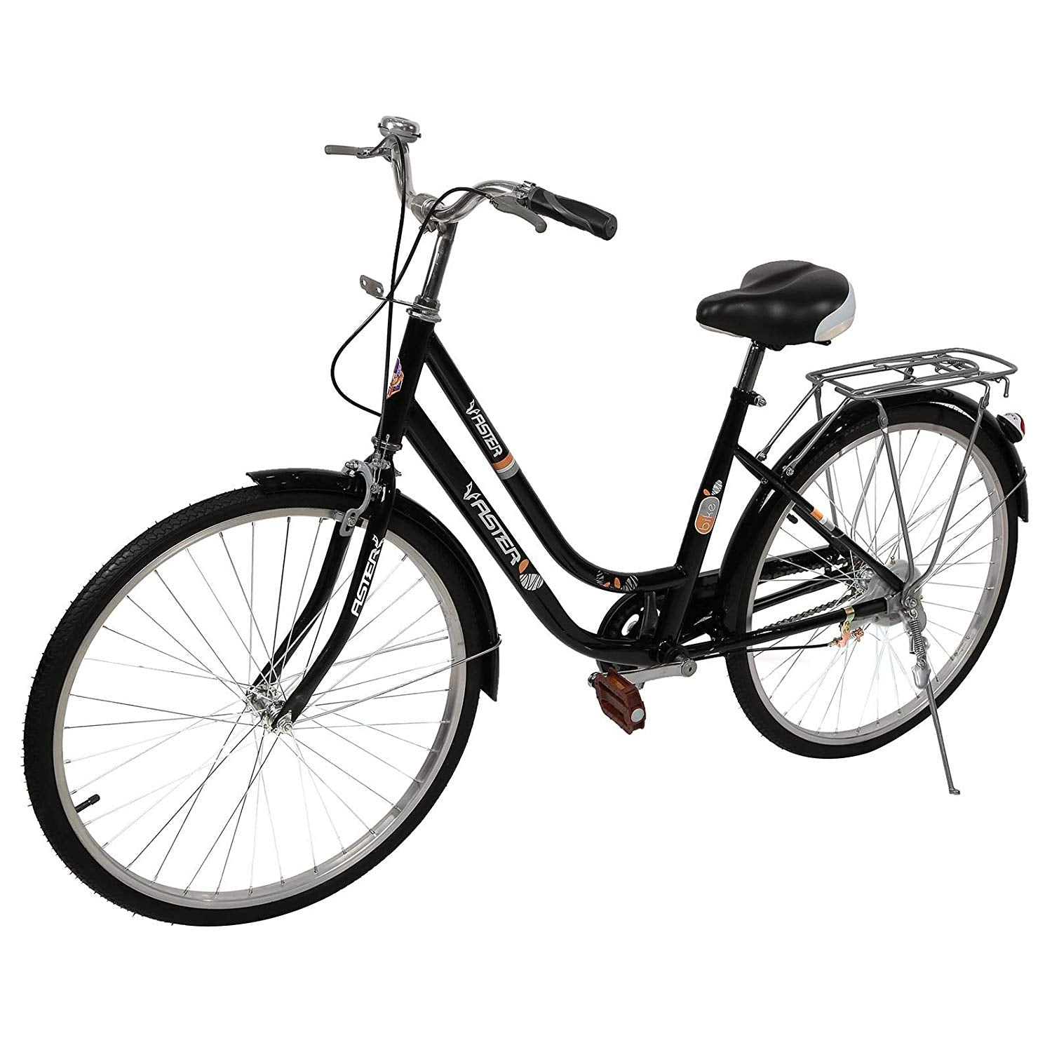 "Mega Wheels Urban Cruiser Bike 24"" - rafplay"