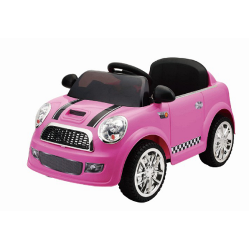Ride on Raf  Petite  Hatchback coopr Car - rafplay