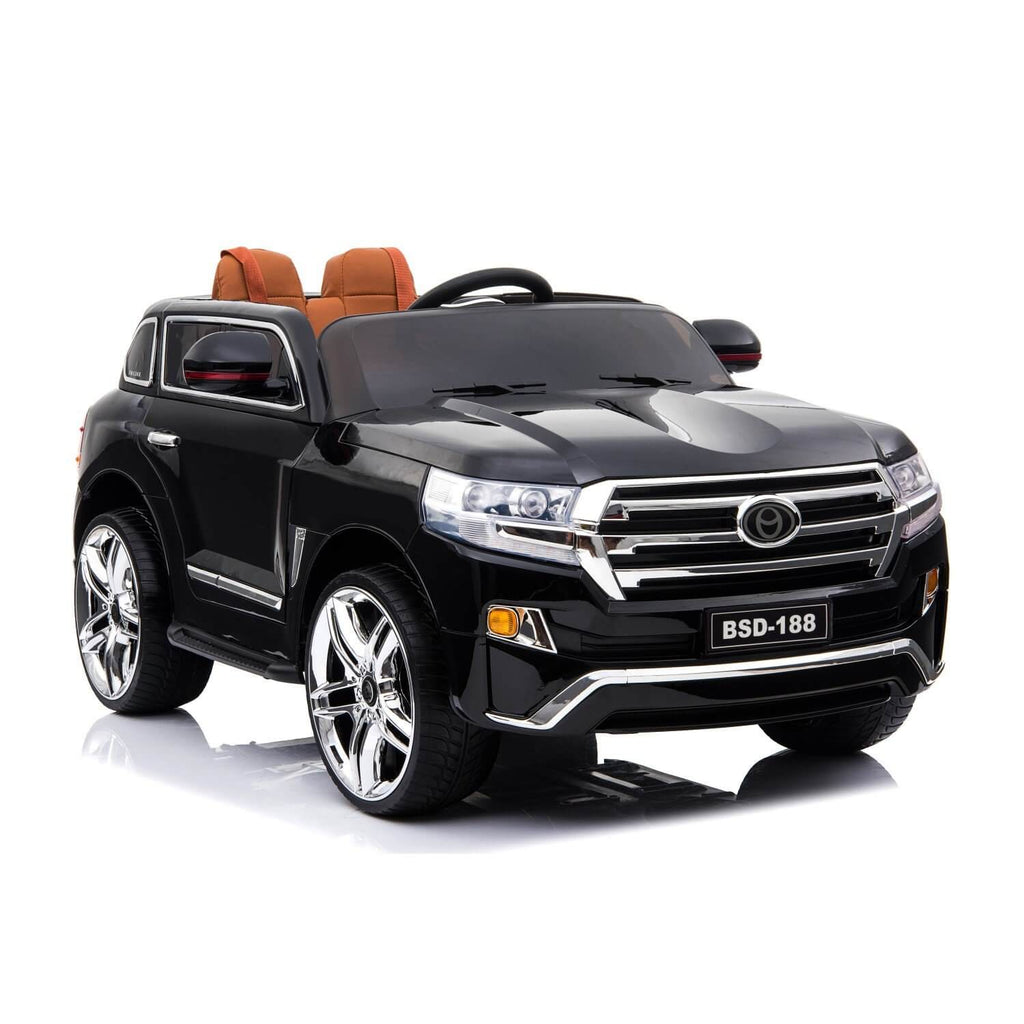 Toyota Land Cruiser Kids Ride On Car