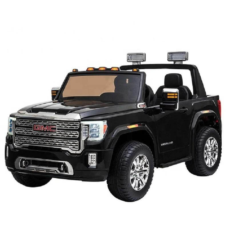 GMC 12V Ride On Jeep For Kids