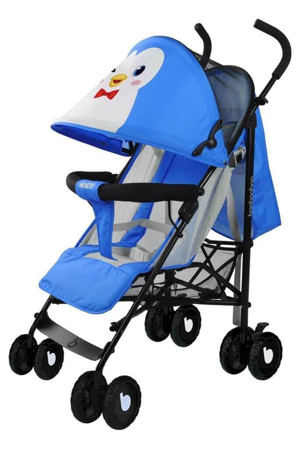 Penguin BABY & INFANT STROLLER WITH AIR FLOW SEAT