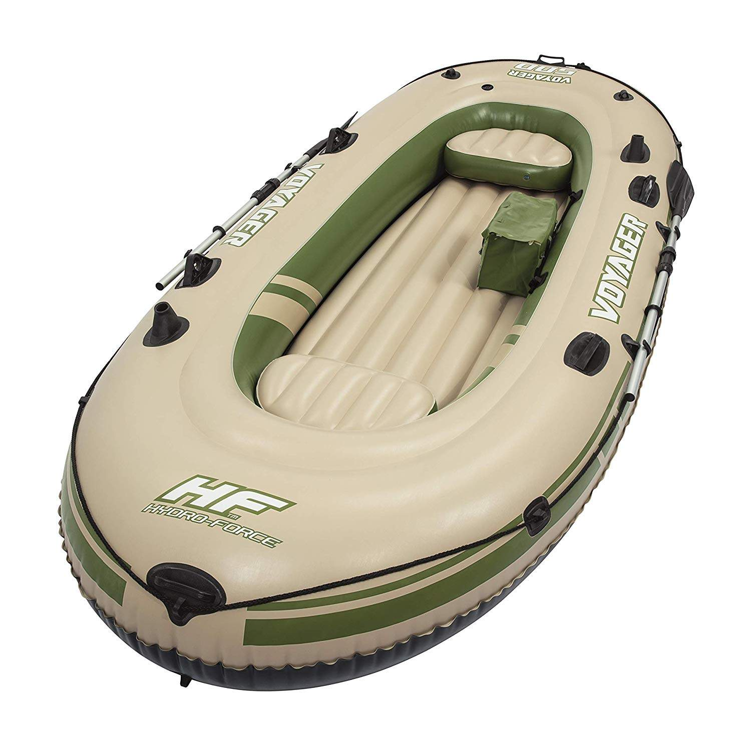 Bestway  Voyager 500 Hydro-Force Inflatable 3-Person Dinghy