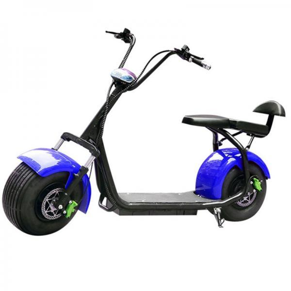 RAF Coco City Harley 60 v Fat Tyre Scooter | Adults Electric ScooterRAF Coco City Harley 60 v Fat Tyre Scooter | Adults Electric Scooter