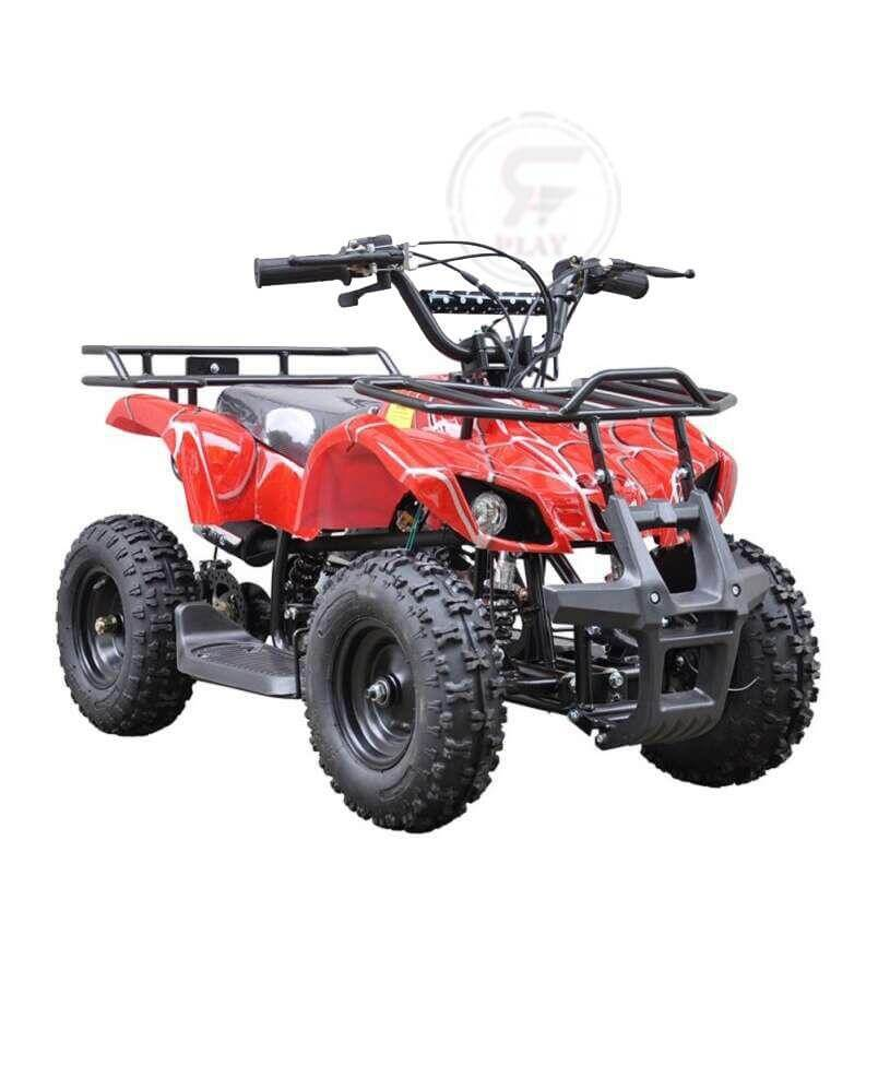 MEGASTAR 110 CC WARRIOR ATV QUAD BIKE