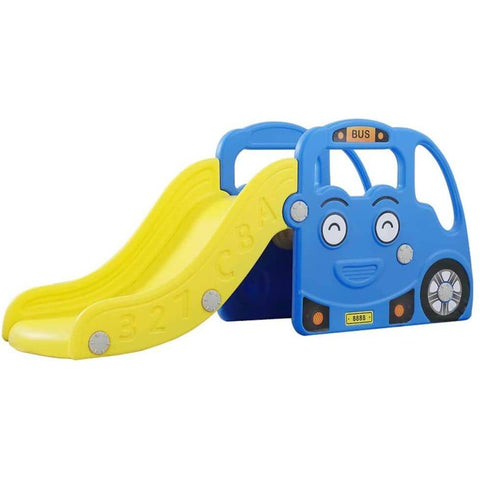 Tayo The bus Style Juniors play slide - Blue & Pink