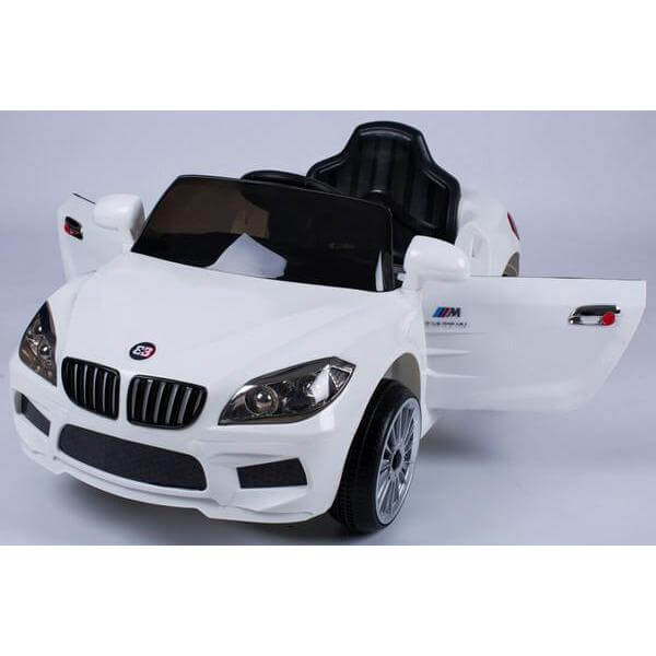 Raf Supreme Electric BMW  Twinster Style ride on for kids