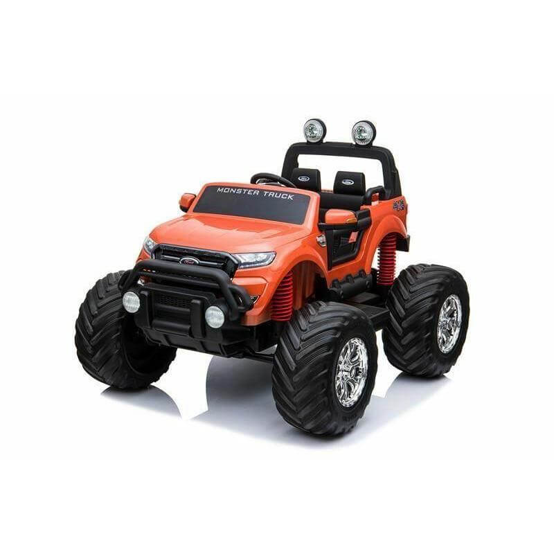 RAF Licensed Ride On Ford Ranger Gator XUV 2 seater With Suspension  for kids - rafplay