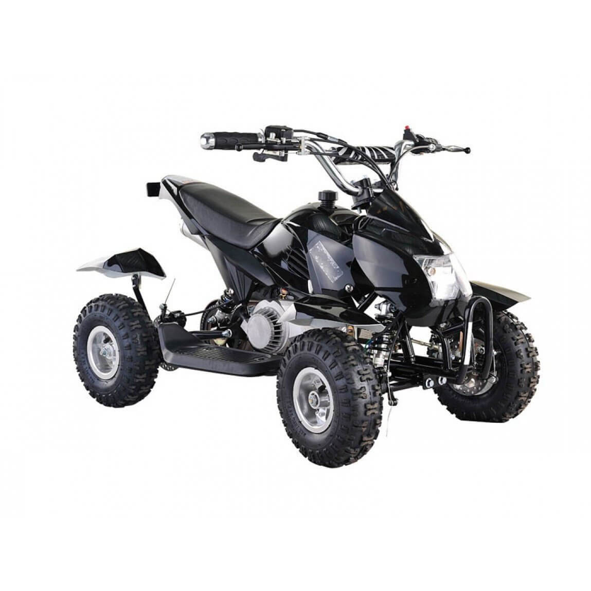 RAF ATV 49 CC QUAD BIKE OFF ROAD KEY START - rafplay