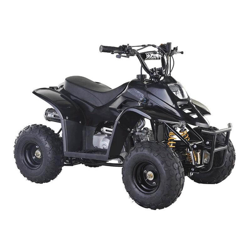 RAF ATV 90 CC  QUAD BIKE OFF ROAD FULLY AUTOMATIC - rafplay